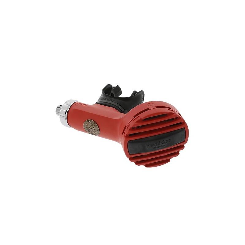 Oxygen valve - 150 bar Mono Attacco M26