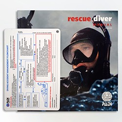 Manual - Rescue Diver with...