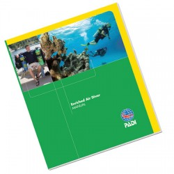Certificate SPECIALTY Diver
