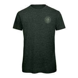 T-shirt unisex Protect Our Seas Charity - Heather Forest