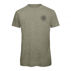 T-shirt unisex Protect Our Seas Charity - Heather Stone