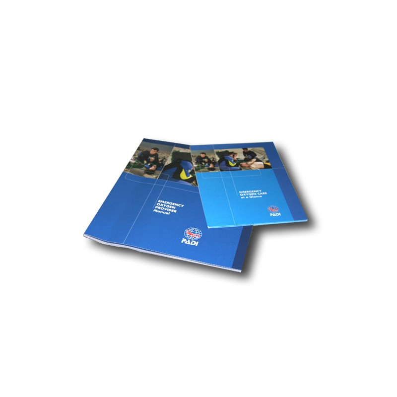 Pack ‐ Emergency Oxygen Provider