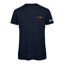 PADI Dive Flag Shark-Navy