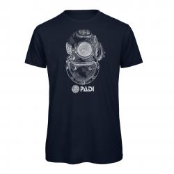 Maglietta da uomo PADI...