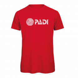 T-shirt classica con logo...