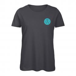Maglietta con logo WDD -...