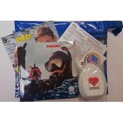 Crewpak - Rescue Diver, con...