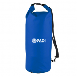 PADI Drybag 45L- Arancione...