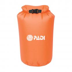 PADI 5L Dry Bag - Arancione...