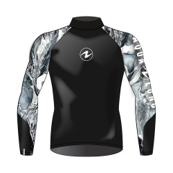 Rash Guard - Aqualung -...