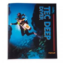 Tec Deep Diver Manual ITALIAN