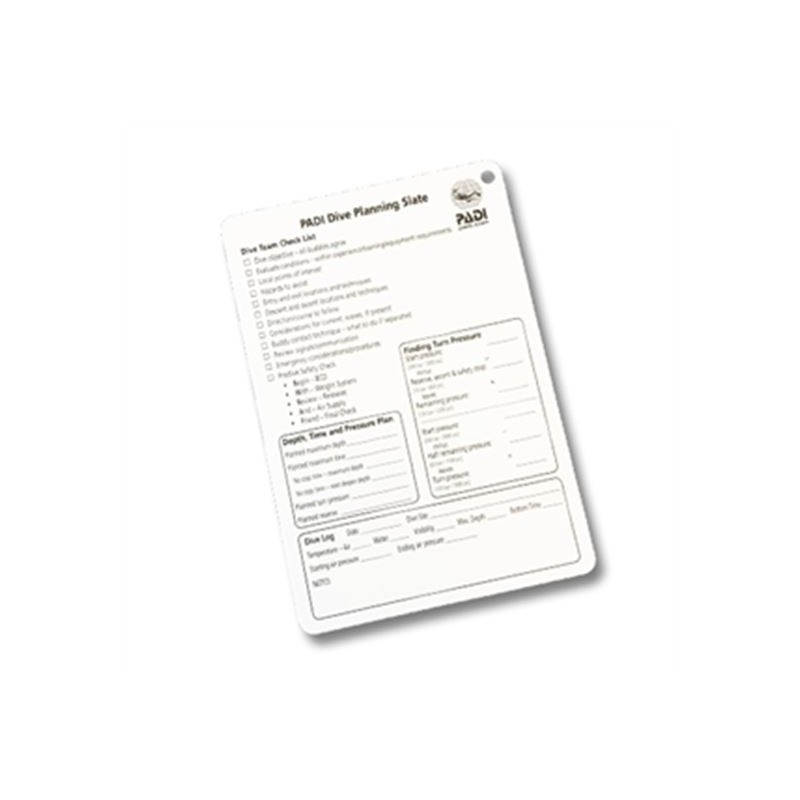 Slate - O/W, Student Planning (1pk)
