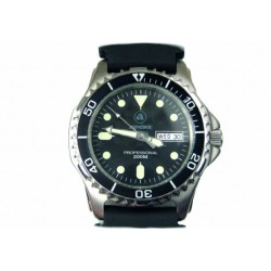 Dive Watch Man (cinturino...