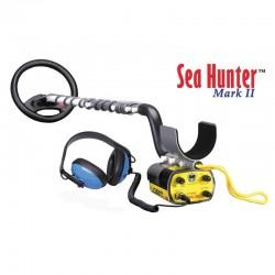 Sea hunter Mark II