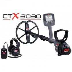 CTX 3030 - Minelab