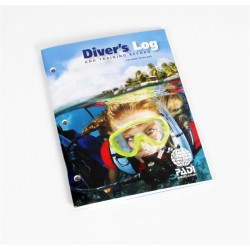 Diver's Log and Training Rec.