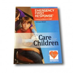 Manual - EFR Care for Children