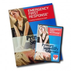 Pack - EFR Primary &...