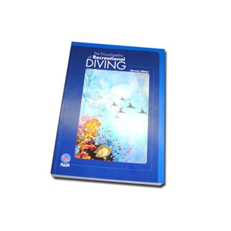 Book - Encyclopedia of Recreational Diving
