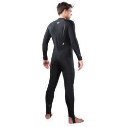 Front Zip Polytherm Full Suit