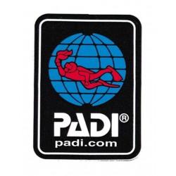 Decal - PADI Logo