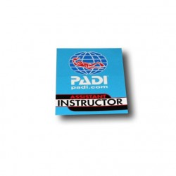 Decal - PADI Assistant...
