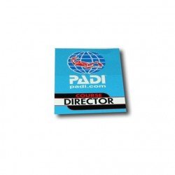 Decal - PADI Course...