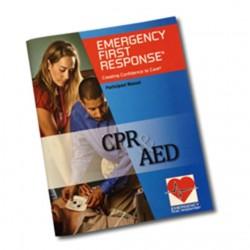 Manual - EFR CPR/AED...