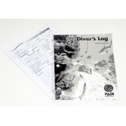 Log Page Refill ADVENTURE LOG