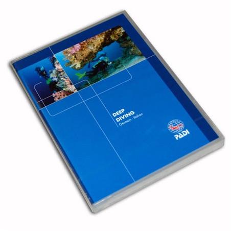 DVD - Deep Diving, Diver Edition
