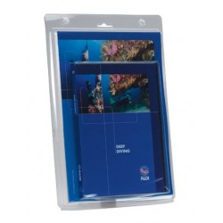 DVD Pak - Deep Diver with...