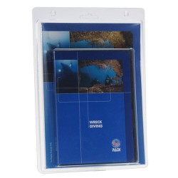 DVD PAK - WRECK DIVER WITH...