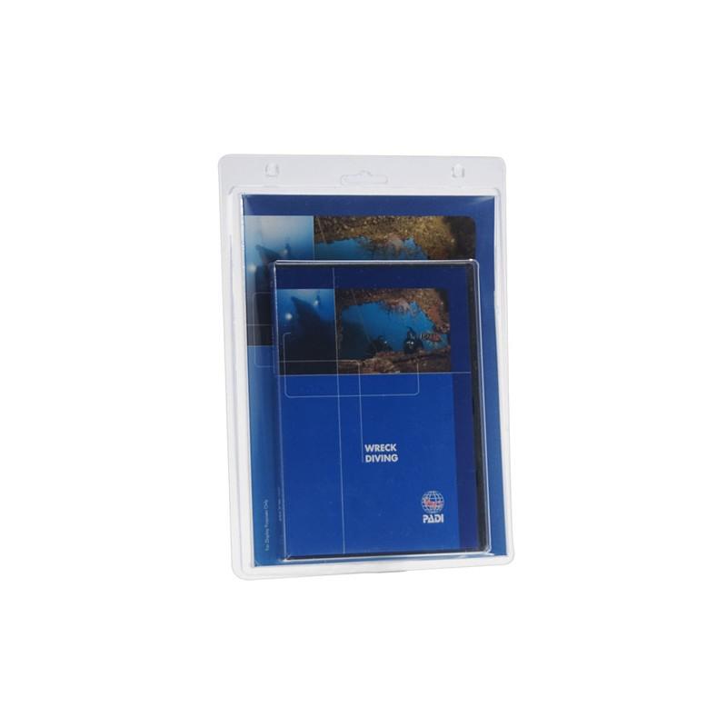 DVD PAK - WRECK DIVER WITH MANUAL