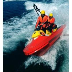 Certificate - Tec Sidemount Diver, Wall