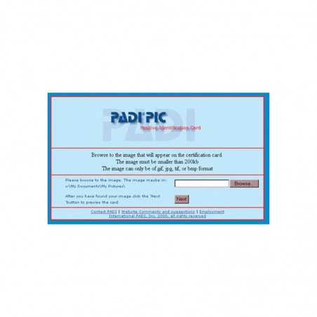 DVD - PADI Seal Team, Participant (DU/F/G/I/S)