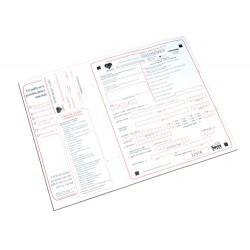 Certificate PADI SCUBA Diver