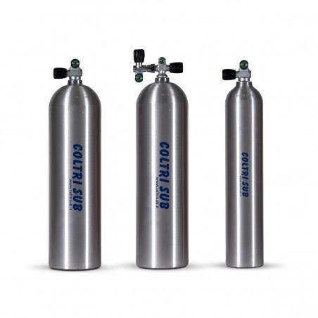 Bombola Alluminio