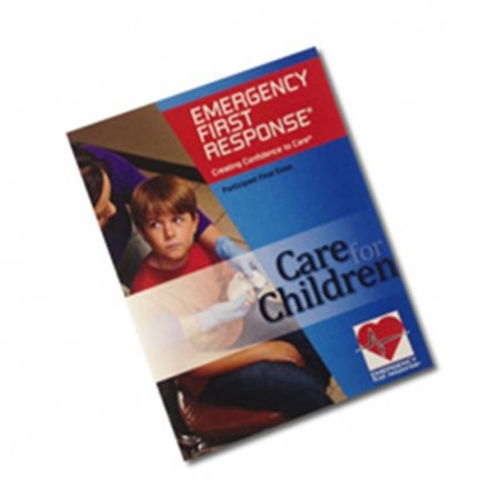 Exam - EFR Care for Children, Participant