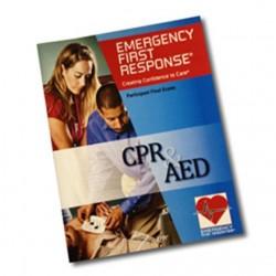 PRO  Exam - EFR CPR/AED...