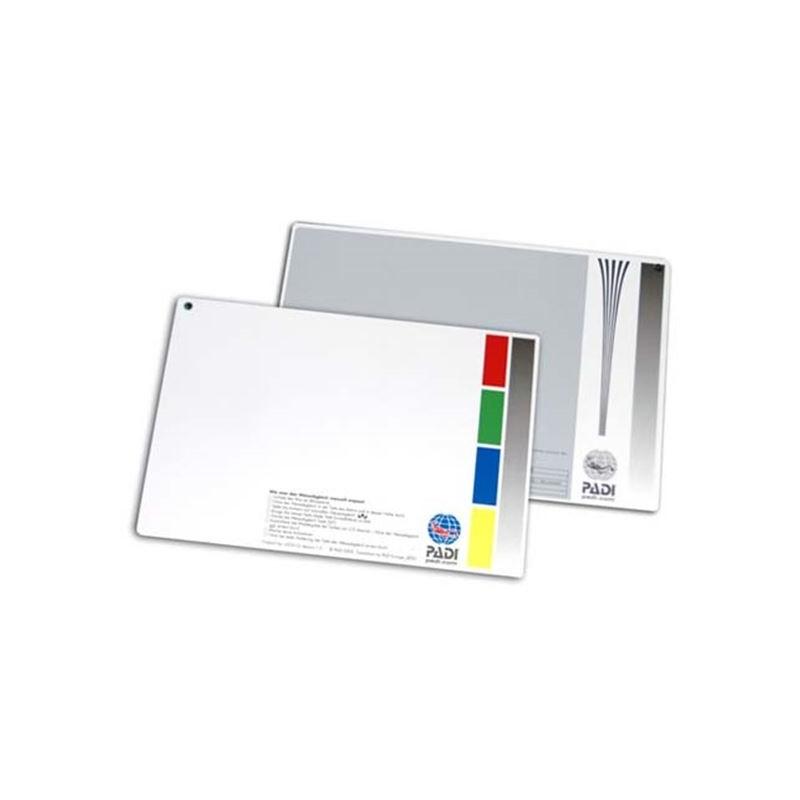 White Balance Slate