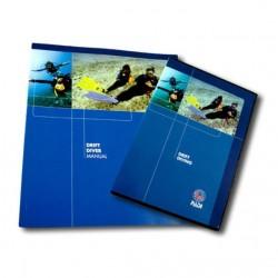 Crewpak - Drift Diver