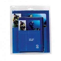 DVD Pak - Dry Suit Diver...