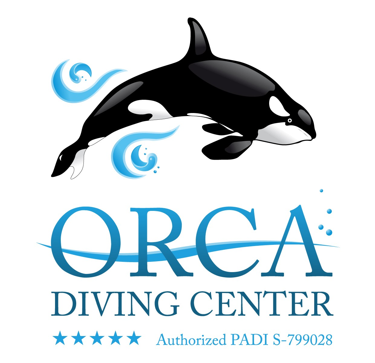 Store Orca Diving Center