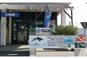 Orca Diving Center